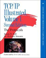 TCP/IP Illustrated: The Protocols:...