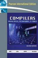 Compilers: Principles, Techniques and...