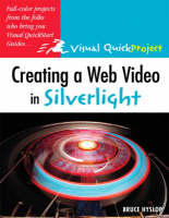 Creating a Web Video in Silverlight:...