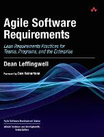 Agile Software Requirements: Lean...