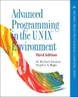 Advanced Programming in the UNIX...