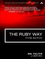The Ruby Way: Solutions and ...
