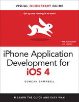IPhone Application Development for ...