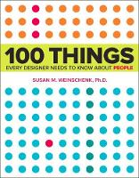 100 Things Every Designer Needs to...