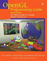 OpenGL Programming Guide: The ...