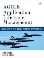Agile Application Lifecycle...