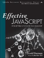 Effective JavaScript: 68 Specific ...