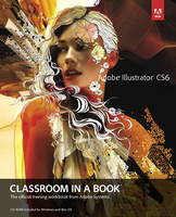 Adobe Illustrator CS6 Classroom in a...