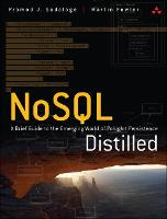 NoSQL Distilled: A Brief Guide to the...