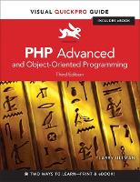 PHP Advanced and Object-oriented...