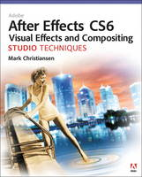 Adobe After Effects CS6 Visual ...