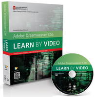 Adobe Dreamweaver CS6: Learn by ...