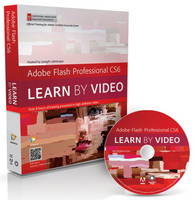 Adobe Flash Professional CS6: Learn ...