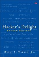 Hacker's Delight