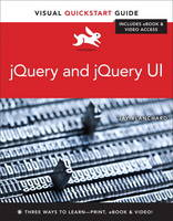 jQuery and jQuery UI: Visual...