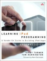 Learning iPad Programming: A Hands-on...