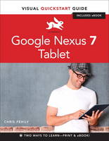 Google Nexus 7 Tablet: Visual...