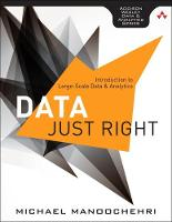 Data Just Right: Introduction to ...
