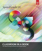 Adobe SpeedGrade CC Classroom in a...