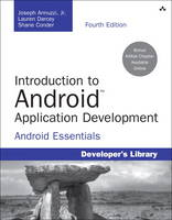 Introduction to Android Application...