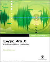 Apple Pro Training Series: Logic Pro X