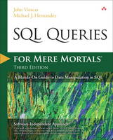 SQL Queries for Mere Mortals: A...