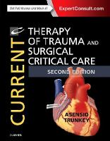 Current Therapy of Trauma and ...