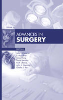 Advances in Surgery: 2012