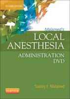 Malamed's Local Anesthesia...