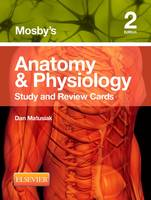 Mosby's Anatomy & Physiology Study ...