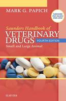 Saunders Handbook of Veterinary ...