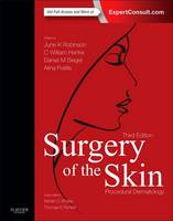Surgery of the Skin: Procedural...