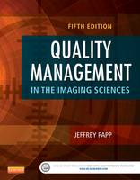 Quality Management in the Imaging...