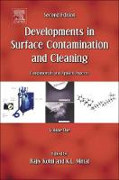 Developments in Surface Contamination...