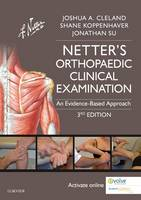 Netter's Orthopaedic Clinical...