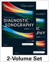 Textbook of Diagnostic Sonography:...
