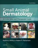 Small Animal Dermatology: A Color...