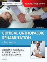 Clinical Orthopaedic Rehabilitation: ...