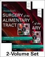 Shackelford's Surgery of the...