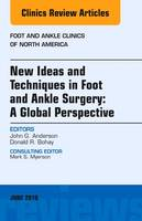 New Ideas and Techniques in Foot and...