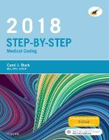 Step-by-Step Medical Coding, 2018...