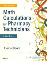 Math Calculations for Pharmacy...