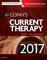 Conn's Current Therapy 2017