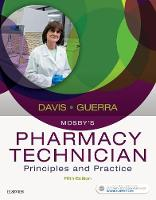 Mosby's Pharmacy Technician:...