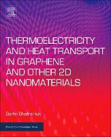 Thermoelectricity and Heat Transport...