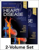 Braunwald's Heart Disease: A Textbook...