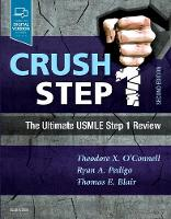 Crush Step 1: The Ultimate USMLE Step...