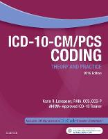 ICD-10-CM/PCS Coding: Theory and...
