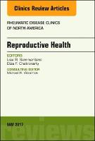 Reproductive Health, An Issue of...