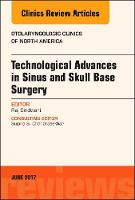 Technological Advances in Sinus and...
